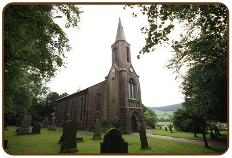 St. NIcholas Parish Church